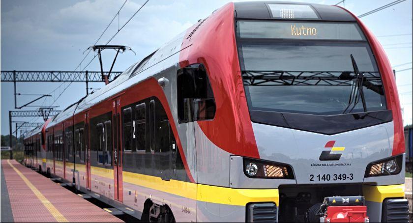 Korekta rozkładu jazdy pociągów ŁKA Łowicz   Lowicz24.eu